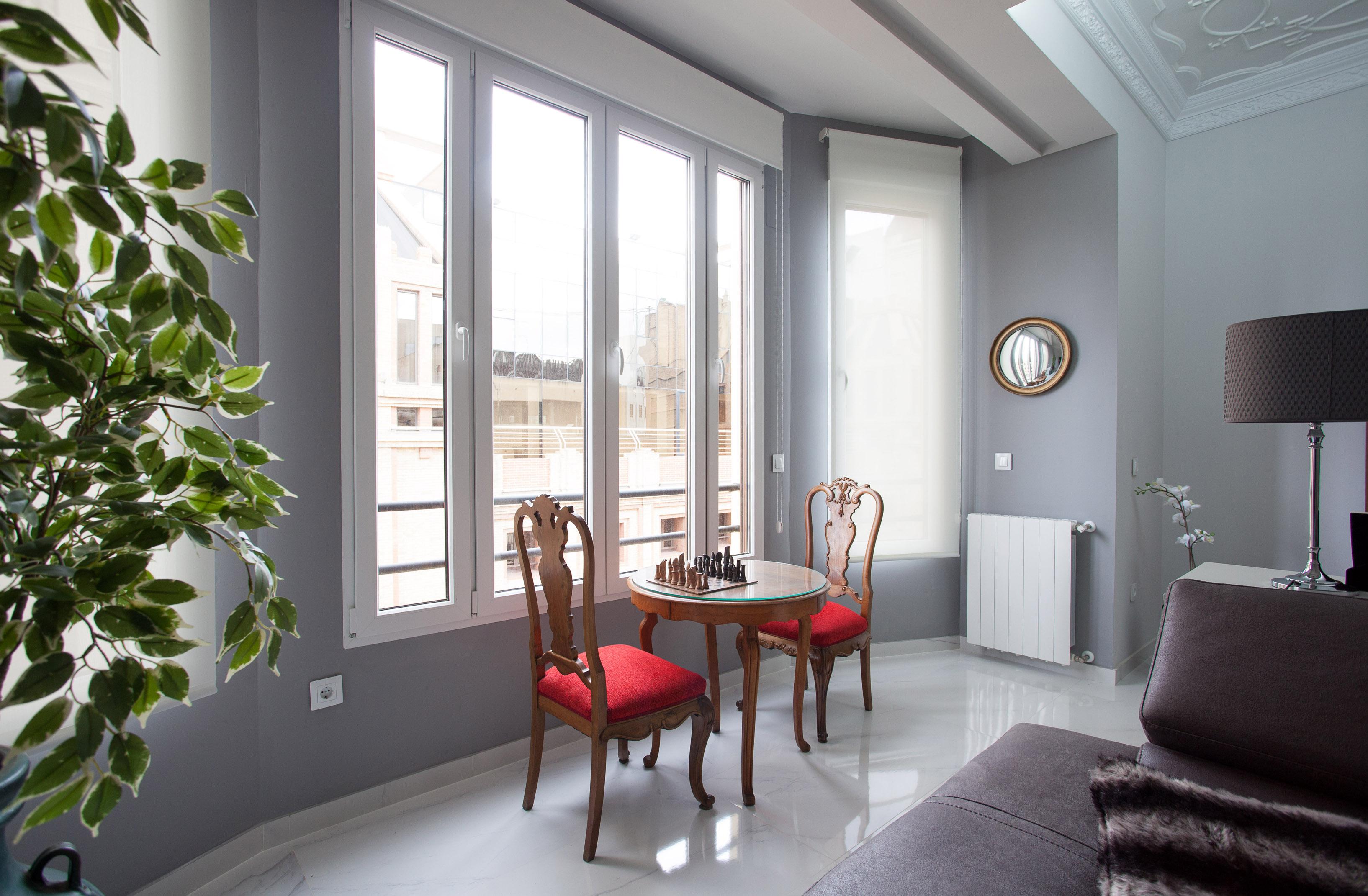 Interiorismo-Construcción